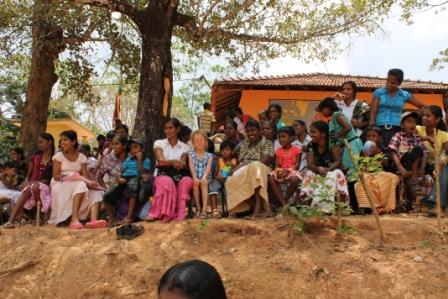 Sri Lanka Visit