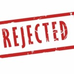 Positive Rejections