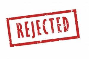 Positive Rejections